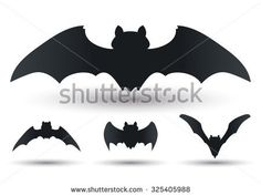 Bats Flying Stock Images, Royalty-Free Images & Vectors | Shutterstock