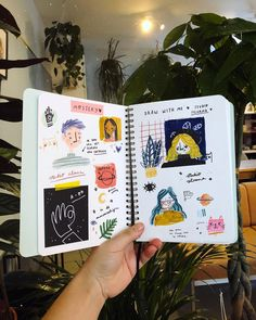 Art Journals – Inspired By: Upcoming Journaling Class at Gather – Gather Goo. - # Art Journals – Inspired By: Upcoming Journaling Class at Gather – Gather Goo.