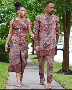 68 Edition Of - Best Trendy Aso Ebi Style Lace & African Print Outfits For the week Couples African Outfits, African Dresses Men, African Clothing For Men, African Shirts, Latest African Fashion Dresses, African Print Fashion, African Attire, African Wear, Moda Afro