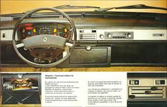 Renault Car Advertising, Cars And Motorcycles, Vintage Cars, Classic Cars, Vehicles, France, Cars, Autos, Custom Bikes