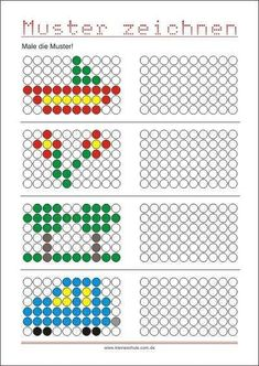 Math games 88453580169690538 - gardens for kids preschool * gardens for kids . gardens for kids ideas . gardens for kids preschool Source by annesophie_chev Preschool Writing, Preschool Learning Activities, Teaching Kids, Kids Learning, Coding For Kids, Math For Kids, Visual Perceptual Activities, Preschool Worksheets, Kids Education