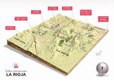La Rioja | Wines Of Argentina