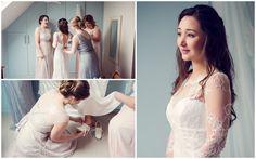 Weddings :: Kate Hopewell-Smith