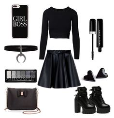 """""""Untitled #120"""" by crystalgem12 on Polyvore featuring art"""