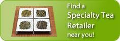 2013 Canadian Tea Fact Sheet & Trends - Tea Association of Canada