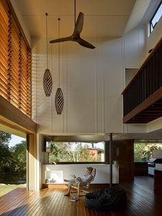 Corymbia by Paul Butterworth Architect – Project Gallery – The Local Project