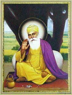 Guru Nanak Teachings, Kundalini Yoga, Religious Quotes, Mona Lisa, Spirituality, Gallery, Artwork, Soldiers, Painting