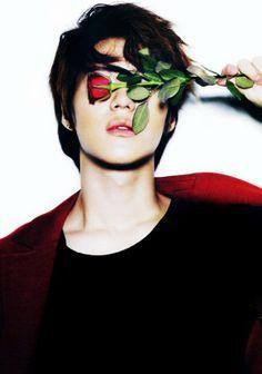 SHINee Taemin Photoshoots #Taemin #leetaemin #magazine