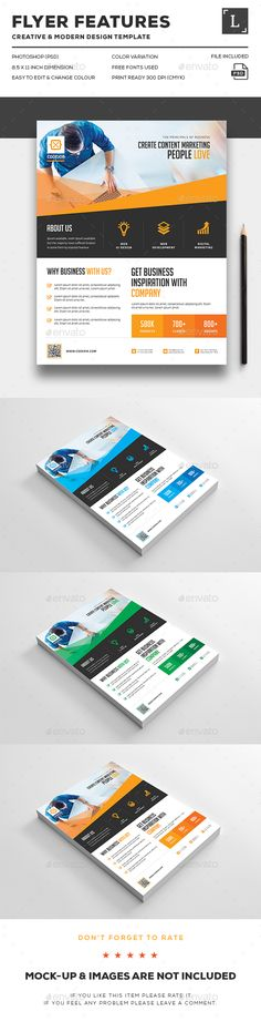 Pharma Sales Sheet Inspiration  Corporate Flyer Design - Flyer Template PSD. Download here: http://graphicriver.net/item/corporate-flyer/16427181?s_rank=109&ref=yinkira