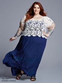 Tess Holliday Spring Look Book | Torrid Plus Size | #TorridInsider ...
