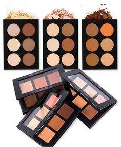 Anastasia Beverly Hills Contour Kit Collection - Makeup - Beauty - Macy's
