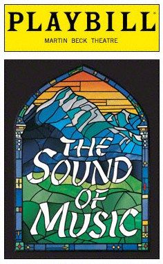 Sound of Music - stage production