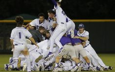 After epic week, stakes rise for well-tested TCU baseball team TCU baseball  #TCUbaseball