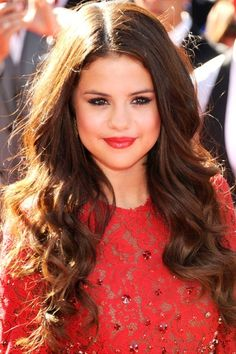 Selena Gomez- The wizards of waverly place, the princess protection program and anthor cinderella story    1