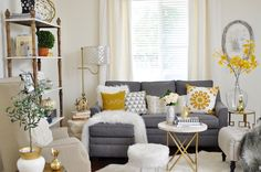 How to transition into fall decor! – Barn & Willow