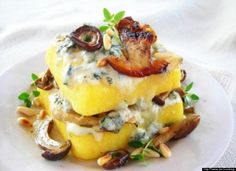 How To Cook Polenta: The Only Recipe You Will Ever Need