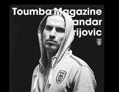 Toumba Magazine / Issue 8