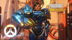 overwatch phara