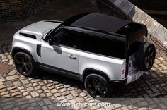New Land Rover Defender, New Defender, Ford Puma, Ford Ecosport, Range Rover Supercharged, Land Rover Discovery Sport, Honda Element, Old Pickup Trucks, Honda Fit