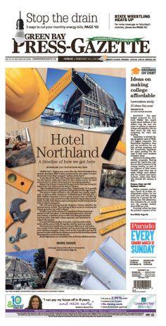 Hotel Northland, 1 of 2