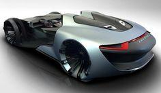 Porsche 911 Vision ESQUISITE | automotive99.com