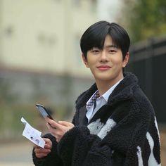 ❝Temen❞ ➛ Choi Bomin˚ˑ༄ؘ Cute Korean Boys, Cute Boys, Teen Web, F4 Boys Over Flowers, Song Jae Rim, Web Drama, Jung Hyun, Korea Boy, Netflix