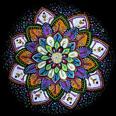 Mandala galleryMandalas.eu