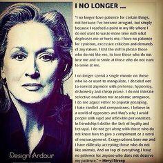 Meryl Streep ❤❤