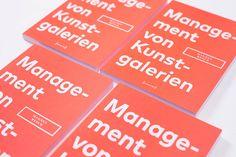 Management von Kunstgallerien on Behance