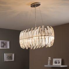 The Luminaire Qui Est Parfait Pour Les Belles Hauteurs Sous Plafond Luminaire Interieur Luminaire Suspendu Luminaire