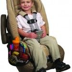 ARTICLE: How Do You Keep Your Child Happy in Their Car Seat?