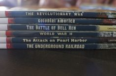 You Choose History Series- booksipper.com