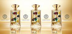 Amouage werd in 1983 opgericht in Oman om de wereld kennis te laten maken met - eerst - de essentie van de Franse parfumerie en - later - de onbekende en ongekende verfijning van de Arabische parfumcultuur. Sinds 2007 zit het merk in een stroomversnelling, maar nog steeds uiterst niche: de Opus-serie, attars en de prachtige parfums met dezelfde naam in een voor haar- en een voor hem-versie.