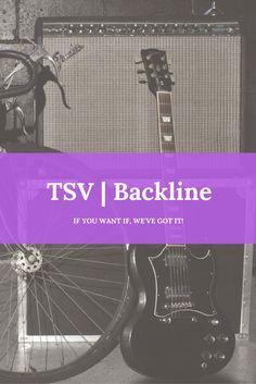 A Zildjian cymbal from TSV Sound & Vision - Austin backline