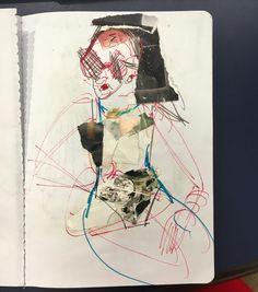 Bridget Donahue (gallery)がInstagramで投稿をシェアしました:「#SusanCianciolo artist book detail」 • アカウントをフォローすると2,534件の投稿を見ることができます。