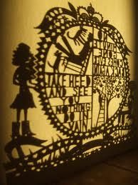 Rob Ryan I know it's everywhere & a little soppy but it's pretty and all that work that goes into it. It has to be admired