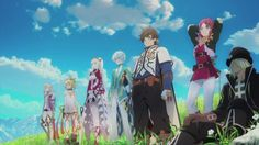Tales of Zestiria Preview - http://www.worldsfactory.net/2015/04/23/tales-zestiria-preview