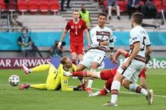 Portugal Team, Portugal Euro, Portugal Highlights, Ronaldo News, Michel Platini, Alan Shearer, News Around The World, European Championships, Global News