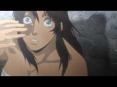 "Crunchyroll - VIDEO: ""Gangsta."" Anime Preview Version 1.5 Posted"