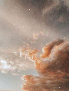 aesthetic jack lantern sky brown angel cider apollo beige wallpapers iphone pastel