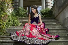 Ekta Solanki Couture | Home