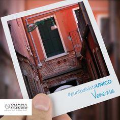 La soluzione per una Venezia più bella? UNICO®, senza unità esterna. By Olimpia Splendid. #puntodivistadiUNICO