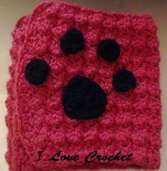 b9bd481c611 Πλεκτό Ευκολο Κασκόλ Πλέξη Φουντούκι/ Crochet Tutorial for scarf. Hazelnut  Stich.