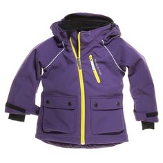 STRETCH JACKET (CHILD)