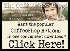 Completely free Perfect Portrait actions from the Coffeeshop blog that includes skin softening, eye brightening etc.  with tutorial.  Really cool of her to make it free.