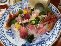 Kaikaya; 23-7 Maruyamacho, Shibuya, Tokyo Prefecture, Japan; +81 3-3770-0878  good food and great atmosphere