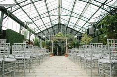 Oak Park Wedding Venues