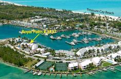 UNDER CONTRACT! Royal Palm 2437, Harbourfront #Condo #TreasureCay #Abaco #Bahamas #realestate http://conta.cc/1U6o0Qp