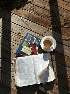 www.sueboldt.com Bible Photos, Christian Girls, Pen And Paper, Study Motivation, Blankets, Journaling, Tea Cups, Father, Aesthetics