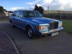 eBay: Rolls Royce Silver Spirit #classiccars #cars
